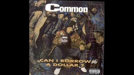 Common - 07 No Defense