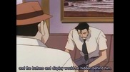 Detective Conan 103 The Historical Actor Murder Case