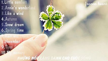 Top 10 Piano Songs Nhng Khong Lng Cuc Sng Enjoy The Peace O
