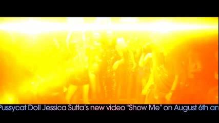 Премиера! Jessica Sutta (pussycat Dolls) - Show Me