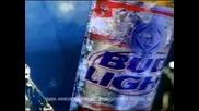 Реклама на бира - Кучето п*дал 2