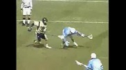 Navy 2005 lacrosse