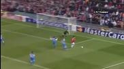 Рууд Ван Нистелрой - Топ 20 гола за Манчестър Юнайтед