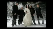 Evanescence-Sweet Sacrifice
