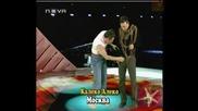 Калеко Алеко в Москва - Господари на ефира,  07.05.2009