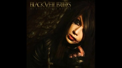 Black Veil Brides - Never Give In