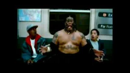 Royal Rumble 2008 - Trailer