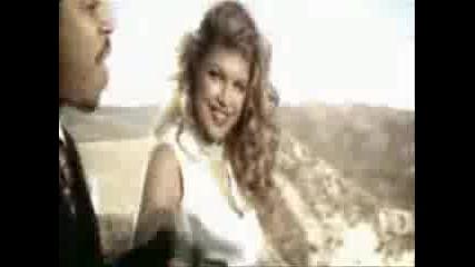 Fergie - Glamorous G - Senz Remix