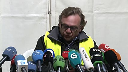 Spain: Rescue team could reach Julen in 15 hours - drilling expert