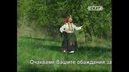 Костадинка Рацова - Петър Петранки тихом говори