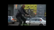 Велосипед, който се Трансформира .