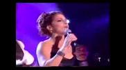 Gloria Estefan With Celia Cruz And Ricky M