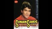 Sinan Sakic - Nije mi sa njom ko sto s tobom bese (hq) (bg sub)