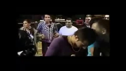 Ernim Ibrahimi and Ilir Tironsi - Turbo Tallavaja Live Me 04.03.2011 Ne Emsdetten...mp4