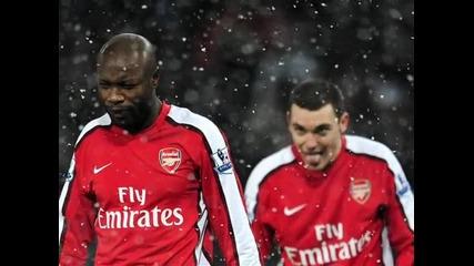 Arsenal Here I am