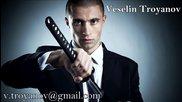 Веселин Троянов - Stunt Demo - Evdemonia Stunt Team