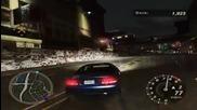 Need For Speed Underground 2 Collectibles - Bank Rewards Stage 1