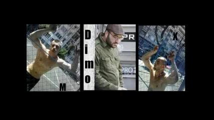 M.w.p. & X feat Dimo (p.i.f.) - Zaslepen