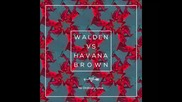 *2015* Walden vs. Havana Brown - No ordinary love