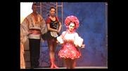 Ария на Силва от оперетата Царицата на чардаша на Калман