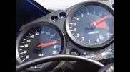 Kawasaki Ninja Zx12r 0 - 300
