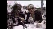 Johnny Depp & Marilyn Manson - Sweet Dream