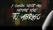 Piso 21 - Tu Heroe Lyric Video