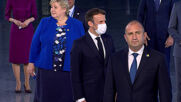Belgium: NATO leaders pose for group photo as summit kicks off