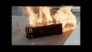 В Най-лошия Случай: Горящ Автомобил / Злополука С Лодка С01 Е01 ( Бг Аудио )