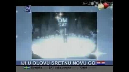Dragana,  Semsa,  Kemal,  Sinan - Jaci Nego Ikad
