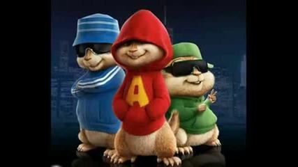 Danza kuduro Alvin and the Chipmunks