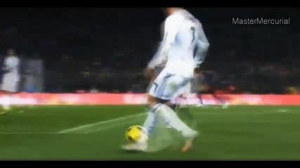 cristiano Ronaldo 20102011 - Written in the Stars ™ Real Madrid