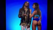 Jason Derulo ft. Nicki Minaj, Ty Dolla Sign - Swalla ( Официално видео )