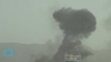 Airstrikes, Strong Explosions Rock Yemeni Capital