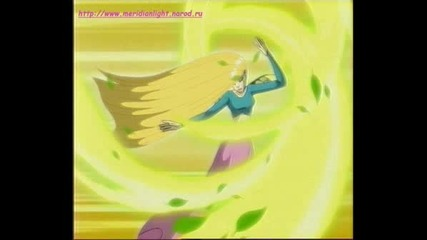 Winx Vs Witch