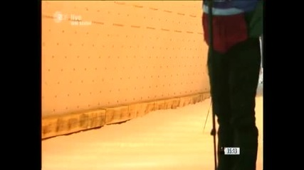Норвегия спечели щафетата на световното по биатлон, Бергер с четвърта титла