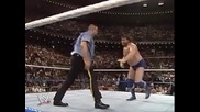 Wwf Royal Rumble 1990 Джим Дъган vs Босман