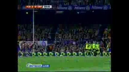 Ibrahimovic - Fantastic Goal 170km/h