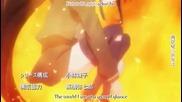 Shakugan no Shana Сезон 2 Opening Високо Качество