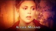 Charmed Opening Credits - Breakaway