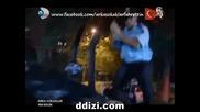 Опасни улици 259 ( застрелват Али ) - Arka Sokaklar 259 Bolum Ali Vuruluyor
