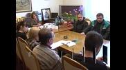 Столична община представя проекта за бюджета на столицата за 2013г. пред синдикатите