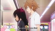 To Love-ru Darkness 2nd Episode 6 [720p]