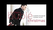 Michael Buble - All I want for Christmas