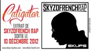Eklips - Caligator (snoop Dogg, The Game, Nate Dogg, X-zibit, B-real, Tupac)