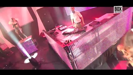 DJ Diass ft. Маги Джанаварова