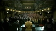 Реч На Хитлер; Нацисти Пеят Немският Химн!