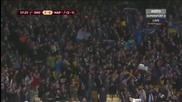 Днипро изненадващо e на финал след като победи Наполи c 1:0 Лига Eвропа 14.05.2015