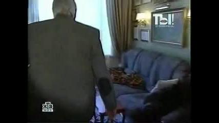 Алла Пугачова - Забранената Пугачова...