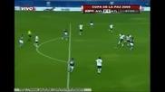 Aston Villa - Atlante 3:1 (29.07.2009)